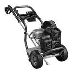 Briggs and Stratton  Pressure Washer Parts Briggs and Stratton 020364-0 Parts