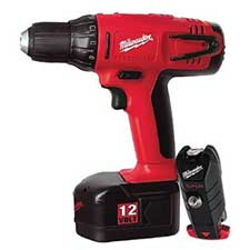 Milwaukee Cordless Drills & Drivers Milwaukee 0602-22-(307A) Parts