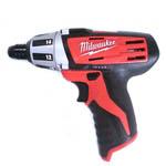 Milwaukee Cordless Drills & Drivers Milwaukee 0617-20-(A78B) Parts