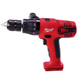 Milwaukee Cordless Drills & Drivers Milwaukee 0627-24-(A79A) Parts