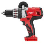 Milwaukee Cordless Drills & Drivers Milwaukee 0726-20 Parts