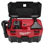 Milwaukee Cordless Blower & Vacuum Parts Milwaukee 0780-20 Parts