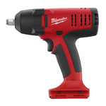 Milwaukee Cordless Impact Wrench Parts Milwaukee 0883-20(B24A) Parts