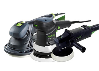 Festool  Sander & Polisher Parts