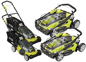 Ryobi Lawn Mower Parts Cordless Lawn Mower Parts