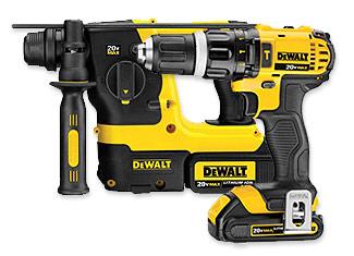 DeWalt  Hammer Drill Parts