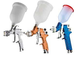Devilbiss  Spray Gun Parts