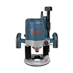 Bosch Router Parts Bosch 1619EVS (3601F49010) Parts