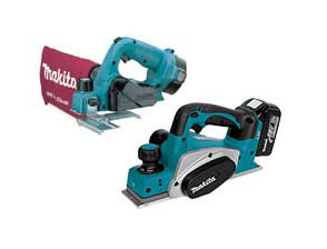 Makita Planer Parts Cordless Planer Parts