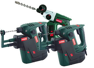 Metabo Rotary Hammer Parts Cordless Rotary Hammer Parts