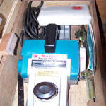 Makita Electric planer parts Makita 1805B Parts