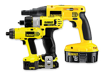 DeWalt Screwdriver Parts Cordless Screwdriver Parts
