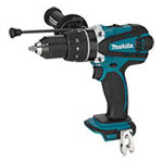Makita Cordless Drill Parts Makita LXPH03 parts
