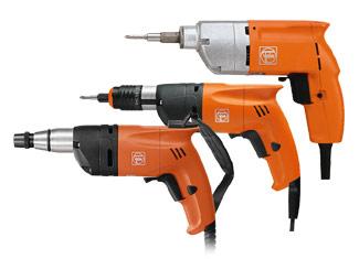 Fein Screw Gun Parts Electric Screw Gun Parts