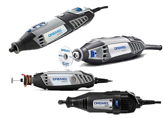 Dremel Rotary Tools Electric Rotary Tool