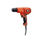 Black and Decker Electric Drill & Driver Parts Black and Decker 2165-36-Type-1 Parts