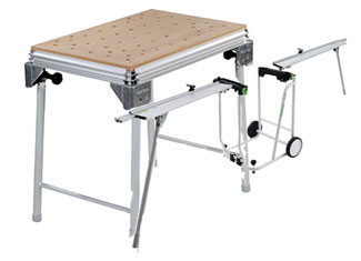 Festool  Tool Table & Stand Parts
