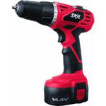 Skil Cordless Drilldriver Parts Skil 2250-01 Parts