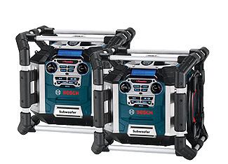 Bosch  Radio Parts