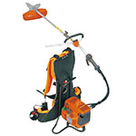 Husqvarna String and Brushcutter Parts Husqvarna 240 RBD-(I9700007) Parts