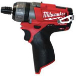 Milwaukee Cordless Screwdriver Parts Milwaukee 2402-22-(E26D) Parts