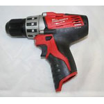 Milwaukee Cordless Drills & Drivers Milwaukee 2410-059-(D22A) Parts