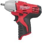 Milwaukee Cordless Impact Wrench Parts Milwaukee 2451-20-(C08B) Parts