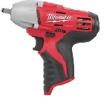 Milwaukee Cordless Impact Wrench Parts Milwaukee 2451-20-(C08D) Parts