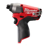 Milwaukee Cordless Impact Wrench Parts Milwaukee 2453-22(E51A) Parts