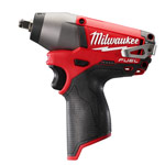Milwaukee Cordless Impact Wrench Parts Milwaukee 2454-22(E52B) Parts