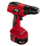 Skil Cordless Drilldriver Parts Skil 2467-02 Parts