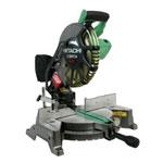 Hitachi Electric Saw Parts Hitachi C10FCH Parts