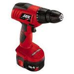 Skil Cordless Drilldriver Parts Skil 2567-02 Parts