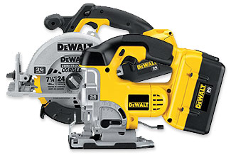 DeWalt Saw Parts Cordless Saw Parts