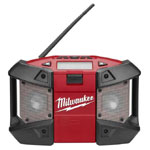 Milwaukee  Cordless Radio Milwaukee 2590-20 Parts