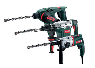 Metabo Rotary Hammer Parts Electric Rotary Hammer Parts