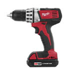 Milwaukee Cordless Drills & Drivers Milwaukee 2601-059(D36B) Parts