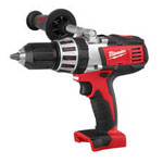 Milwaukee Cordless Drills & Drivers Milwaukee 2610-20 Parts