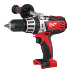 Milwaukee Cordless Drills & Drivers Milwaukee 2611-20 Parts