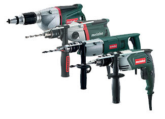 Metabo Drill & Driver Parts Electric Drill & Driver Parts