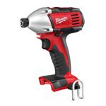 Milwaukee Cordless Impact Wrench Parts Milwaukee 2650-22(B55C) Parts
