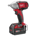 Milwaukee Cordless Impact Wrench Parts Milwaukee 2651-22(B77A) Parts
