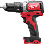 Milwaukee Cordless Rotary Hammer Parts Milwaukee 2702-22CT-(G40A) Parts