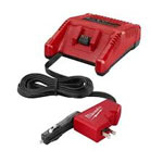 Milwaukee Battery and Charger parts Milwaukee 2710-20-(C03A) Parts