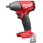 Milwaukee Cordless Impact Wrench Parts Milwaukee 2755-22-(G78A) Parts