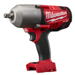 Milwaukee Cordless Impact Wrench Parts Milwaukee 2763-20(F42A) Parts