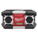 Milwaukee  Cordless Radio Milwaukee 2790-20 Parts