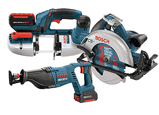 Bosch Saw Parts Cordless Saw Parts