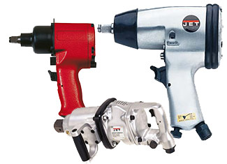 Jet  Impact Wrench Parts