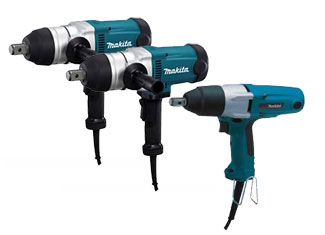 Makita Impact Wrench & Driver Parts Electric Impact Wrench & Driver Parts